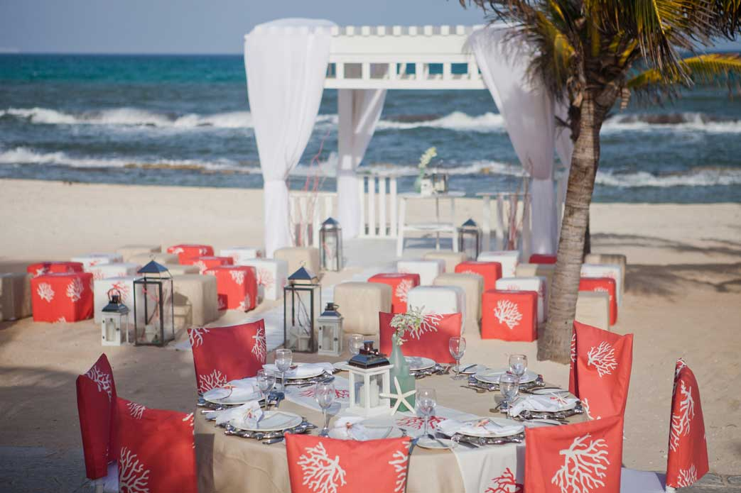 Karisma Weddings - Coastal Bliss