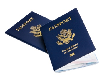 Do you need to Change your Last Name on your Passport after you are married?