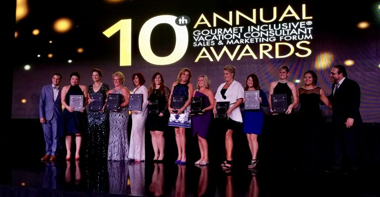 Karisma Hotels 10th Annual Awards Gala